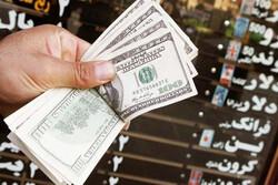 کشف بیش از ۱۷ میلیون انواع ارز / دستگیری ۵۷ اخلالگر ارزی