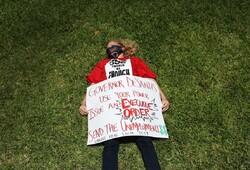افزایش شمار قربانیان کرونا در آمریکا به ۱۳۰ هزار و ۱۲۲ نفر