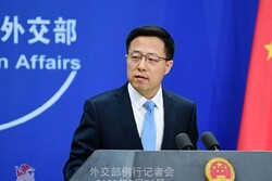 China opposes US act to end sanctions waiver against Iran