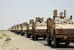 Suudi Arabistan güçleri Marib'deki üslerinden gizlice çekildi