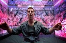 تشویق مجازی ورزشکاران در استادیومهای خالی با یک اپلیکیشن