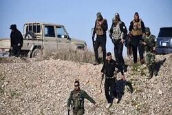 Hashd al-Sha'abi captures 17 ISIL members in Iraq's Mosul