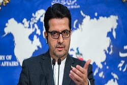 World not to be fooled by blame games: Mousavi