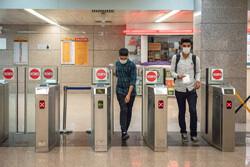 آمادگی متروی تهران برای آغاز سال تحصیلی ۱۳۹۹