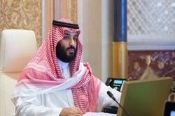 ولي العهد السعودي ينفق مبالغ جنونية من الأموال على اللألعاب الإلكترونية