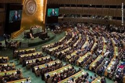 IAS urges UN chief to hold an emergency meeting for removal of US anti-Iran sanctions