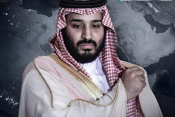 افسران سعودی در ترس و وحشت به سر میبرند