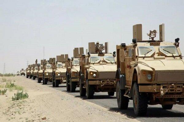 خروج مخفیانه نظامیان سعودی و کارشناسان آمریکایی از «مأرب»
