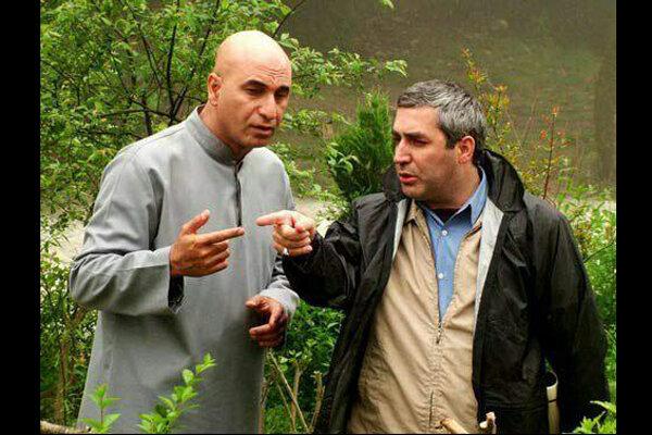 «حلقه سبز» ابراهیم حاتمیکیا در شبکه چهار