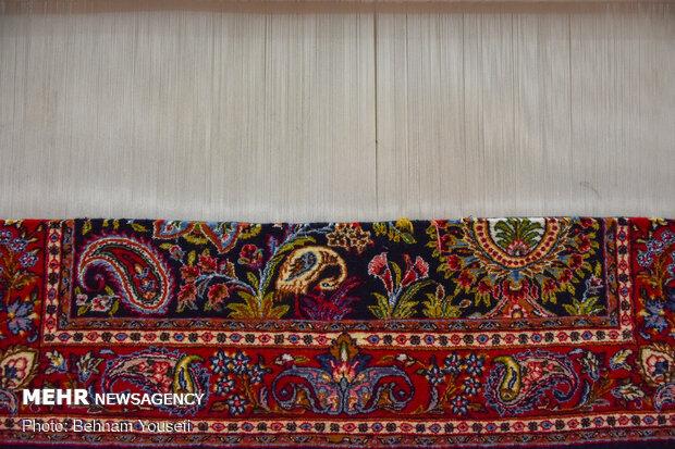 Saruk carpet of Markazi province