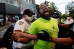 اعتراضات شب گذشته در آمریکا ۳ کشته برجای گذاشت