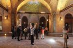 همکاری با یونسکو برای تدوین برنامه ملی توسعه گردشگری