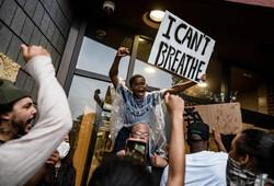 اعتراضات مردمی آمریکا رونمایی از اندروید ۱۱ را به تاخیر انداخت