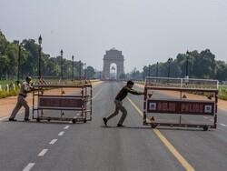 بھارت کا پیر سے ملک گیر لاک ڈاؤن نرم کرنے کا اعلان