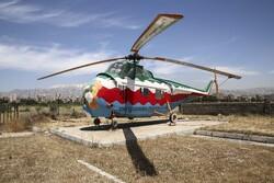 حفل إفتتاح متحف الطيران والدفاع المقدس