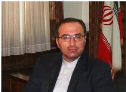 بازدید معاون سیاسی فرماندار تهران از مراحل ثبتنام انتخابات شوراهای شهر