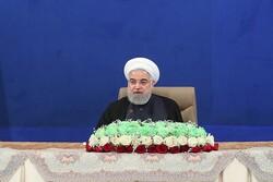 İran koronavirüsle mücadelede iyi bir performans sergiledi