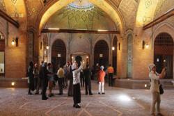 صدور ۲۰ موافقت اصولی برای پروژه های گردشگری استان فارس