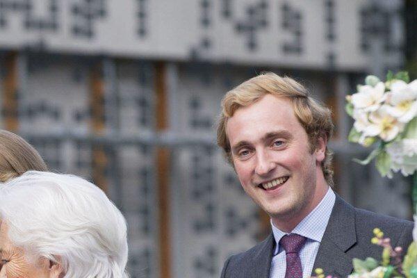 آزمایش کووید-۱۹ شاهزاده بلژیک مثبت اعلام شد