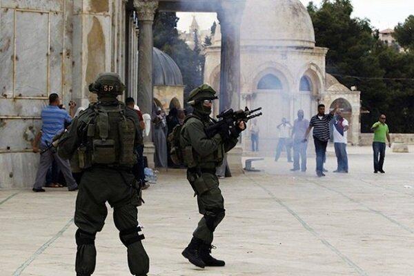 فلسطینیوں کو اُن کے گھروں سے بے دخل کرنا عالمی قوانین کی خلاف ورزی ہے