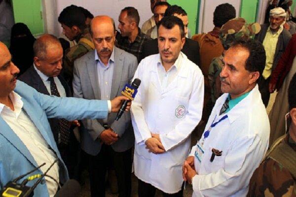 """اليمن: نسبة الشفاء من إجمالي الإصابات بـ""""كورونا"""" تصل لأكثر من 80 %"""