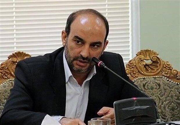 بخش اقتصادی وزارت امور خارجه تعطیل است