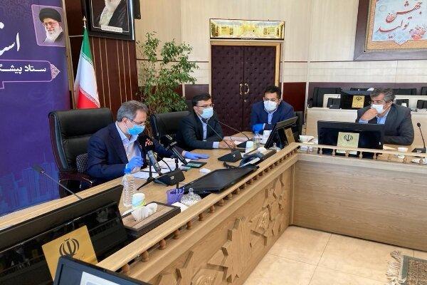 ضرورت مساعدت بانکها برای تحقق جهش تولید در استان تهران