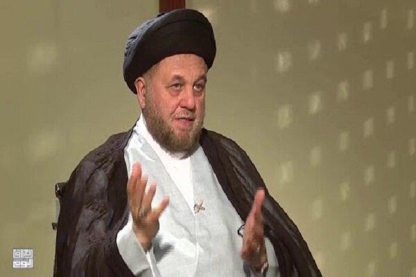 سياسي عراقي: ايران تشكّل العمق الاستراتيجي للعراق