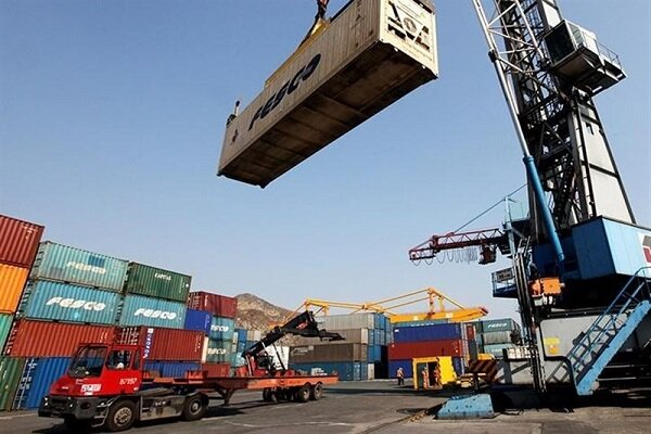 Iran's foreign trade value exceeds $9bn in two months: IRICA