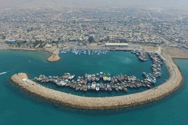 زیرساختهای بندری استان بوشهر تقویت میشود/ توسعه موجشکن کنگان