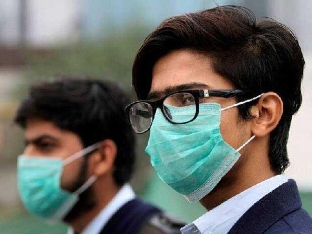 پاکستان میں گزشتہ 24 گھنٹوں میں کورونا وائرس کے 6472 کیسز سامنے آئے ہیں