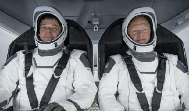 فضانوردان به ایستگاه فضایی بین المللی رسیدند