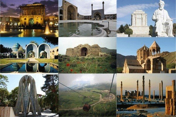 Iran to attract millions of Chinese tourists :ex-envoy
