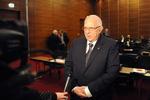 نایب رئیس اتحادیه جهانی کشتی درگذشت
