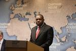 وزارت خارجه زیمبابوه سفیر آمریکا را احضار کرد