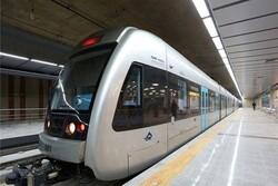 انطلاق عمليات تشييد الخط العاشر من مترو انفاق طهران
