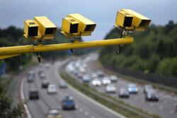 ۲۴ دوربین نظارت تصویری در محورهای مواصلاتی همدان فعال است