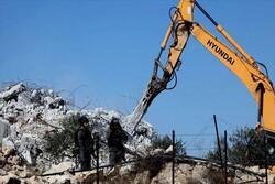 الكيان الصهيوني يستهدف 200 منشأة تجارية بالقدس المحتلة