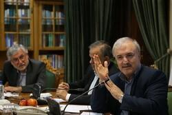 تشکیل کمیته مشترک دولت و مجلس برای رصد وضعیت کرونا