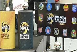 لیگ حرفهای فوتسال مالزی لغو شد