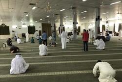 بازگشایی کامل همه مساجد در عربستان پس از دو ماه تعطیلی