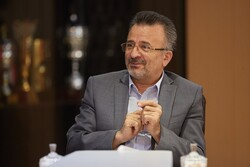 محمدرضا داورزنی - والیبال