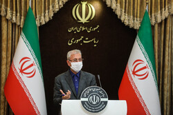 Iran's government not waiting for US election