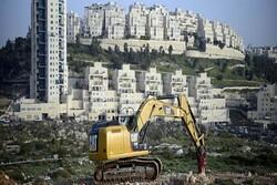 Siyonist Rejim, Filistinlilere ait 200 kadar iş yerini yıkmayı hedefliyor