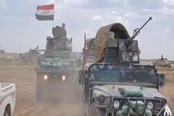 ISIS attack near Iran's border foiled by Hashd al-Sha'abi forces