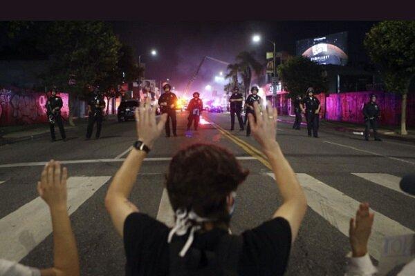 شبکهها و بازیگران اصلی هالیوود به جنبش پیوستند/ حمایت از سیاهان
