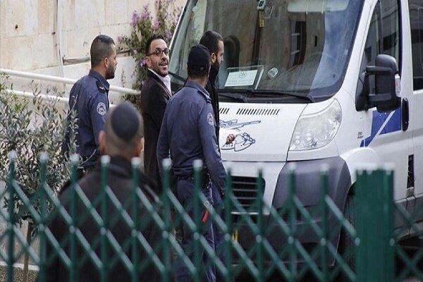 محافظ القدس ما بين السجن والأسر والإعتقال