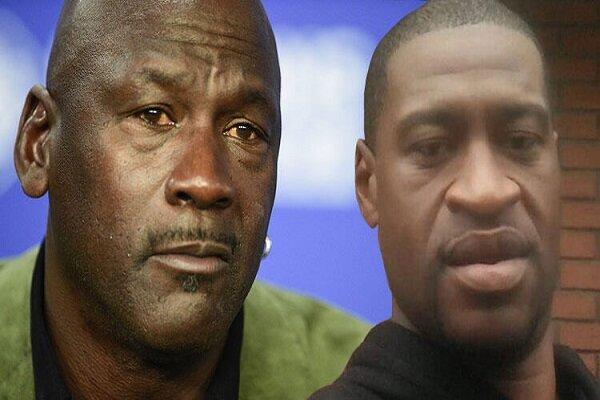 Michael Jordan, George Floyd cinayetini kınadı