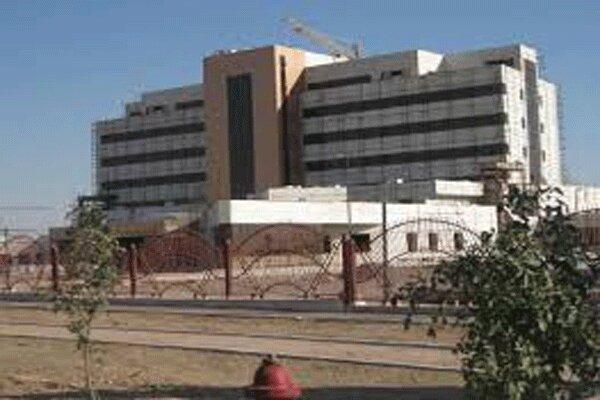 بیمارستانهای بوعلی و ولایت از کرونا پاک میشوند