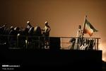 ناقلة الوقود الايرانية الثالثة تتجه نحو لبنان